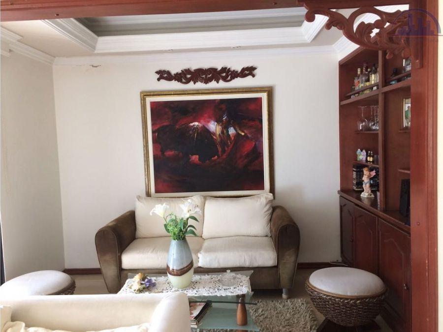 espectacular apartamento en pinares