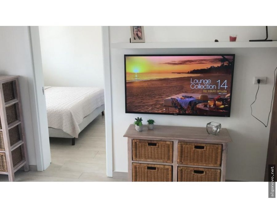 apartamento de playa en venta los corales bavaro