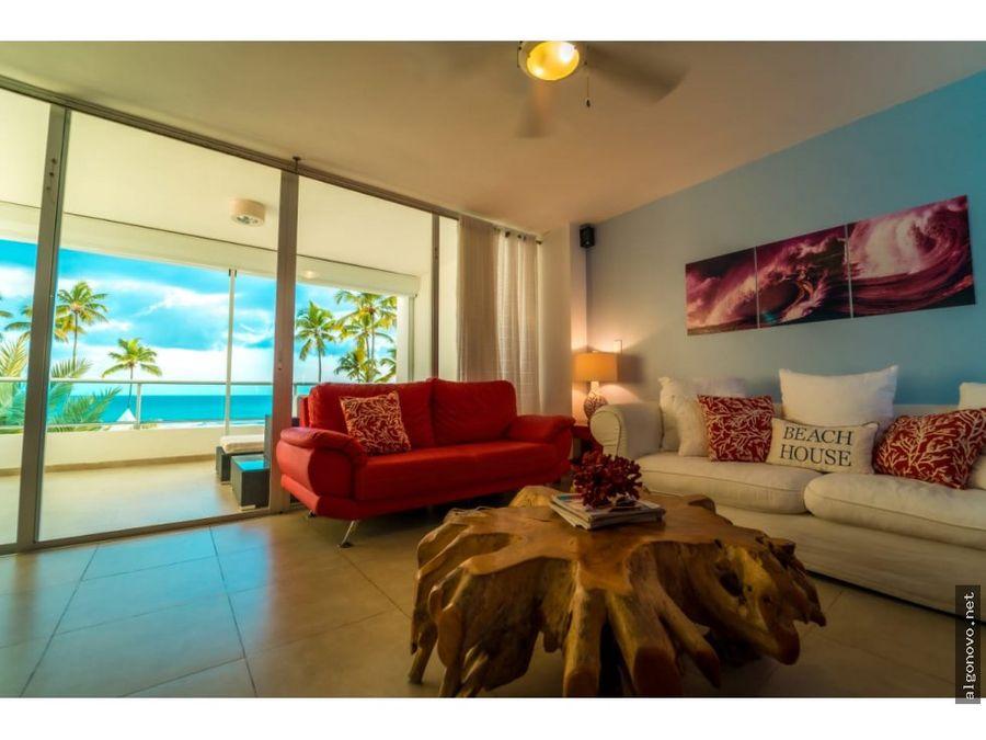 exclusivo apartamento de 3 habs en marbella