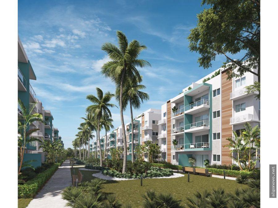 epic residences apartamentos en punta cana