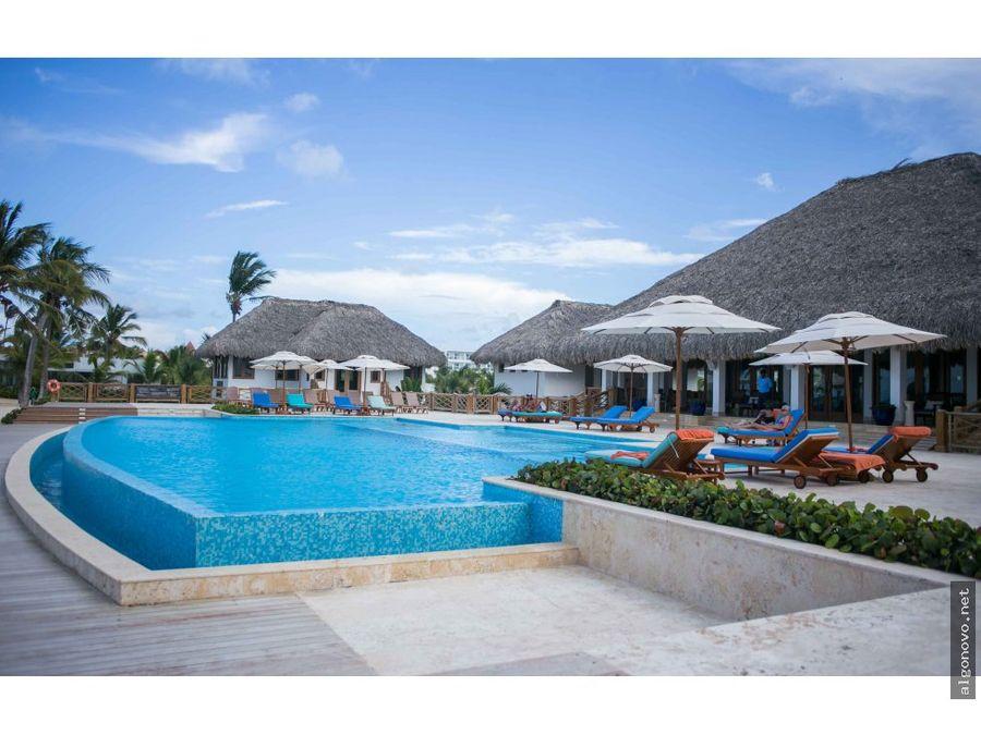 coral bay proyecto de apartamentos punta cana