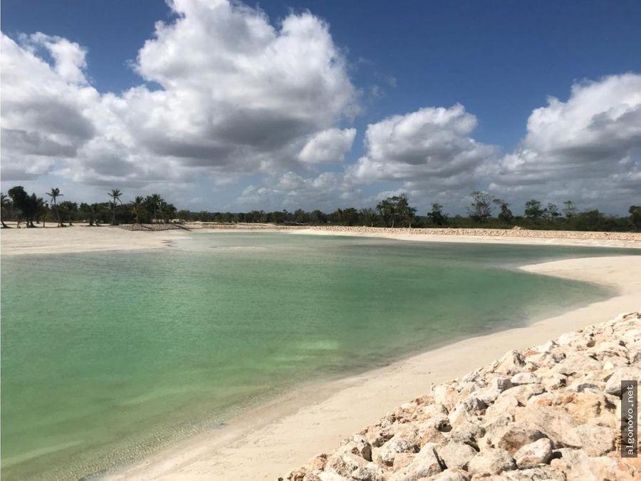 oasis del lago punta cana