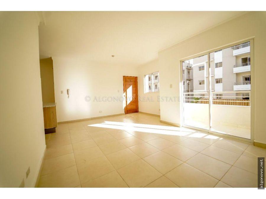 apartamentos en santo domingo todos los pisos