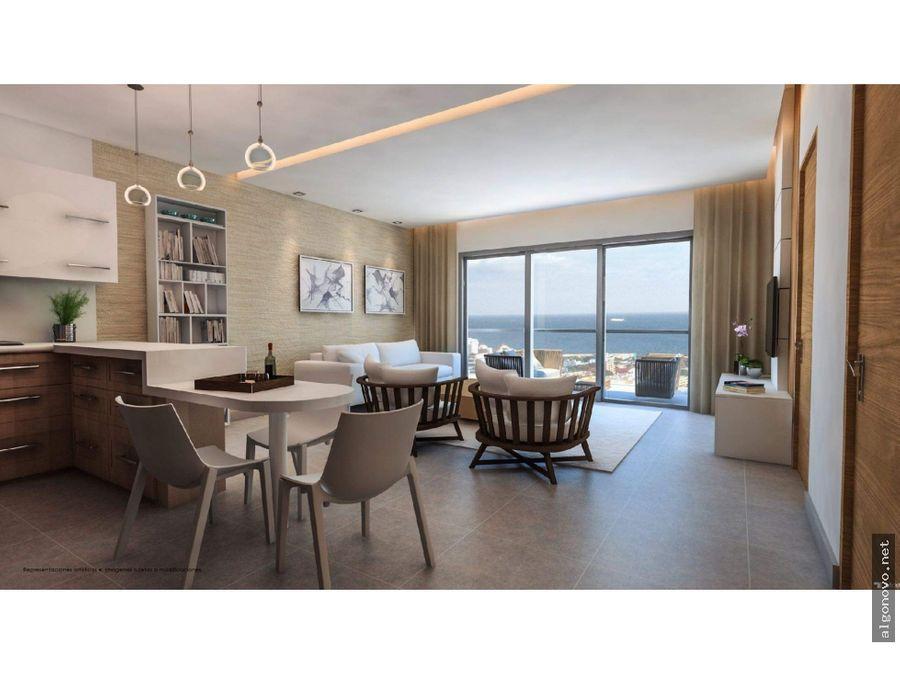 proyecto novo parc apartamentos de 3 hab bella vista dn