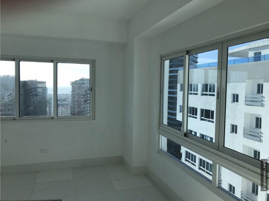 apartamentos de 2 dormitorios en el vergel