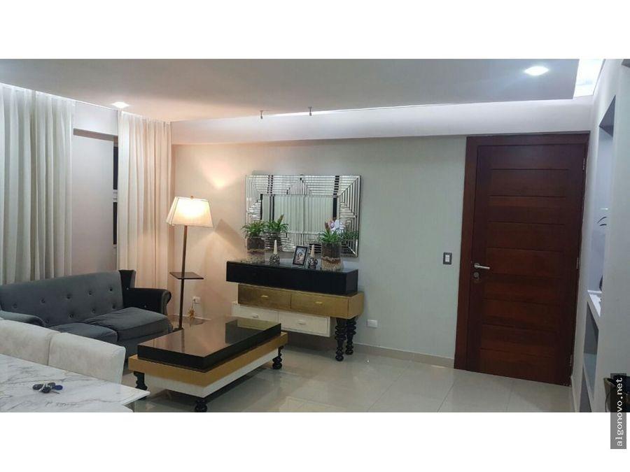 apartamento de 3 habitaciones en serralles