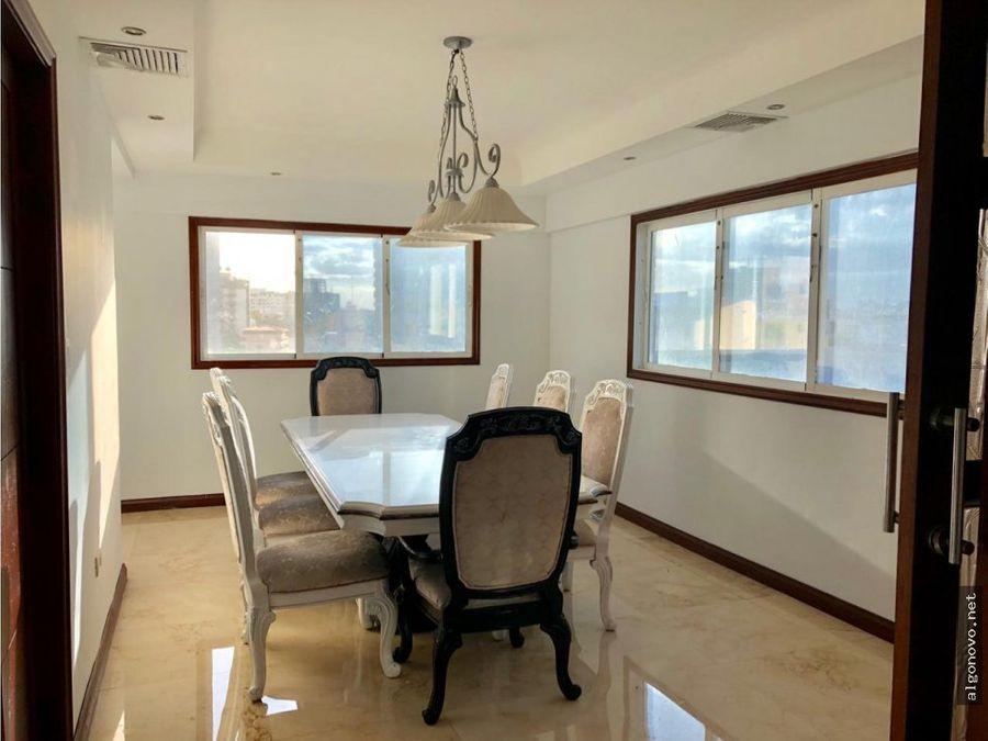 apartamento en venta o alquiler el vergel