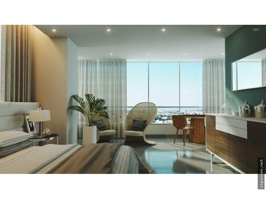 apartamentos de 3 habitaciones alma rosa i