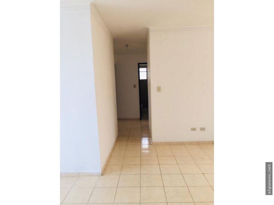 apartamento en alquiler av republica de colombia