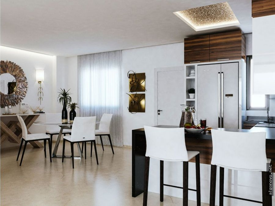 apartamentos en venta punta cana cana rock