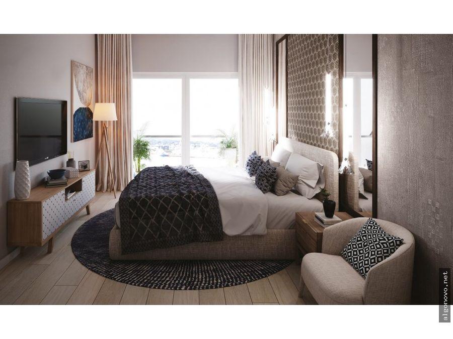 cana pearl apartamentos en punta cana