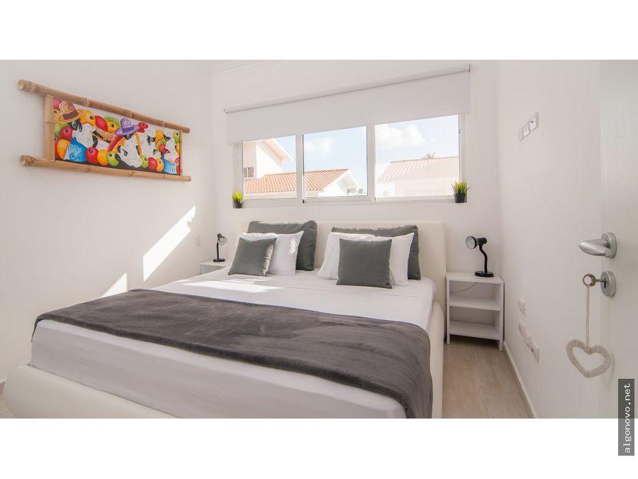 coral village ii apartamentos en venta bavaro