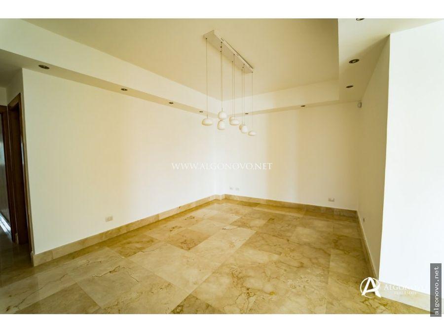 apartamento alquiler piantini