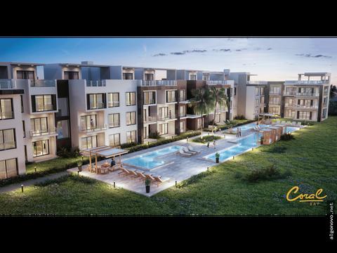 coral bay apartamentos con club de playa