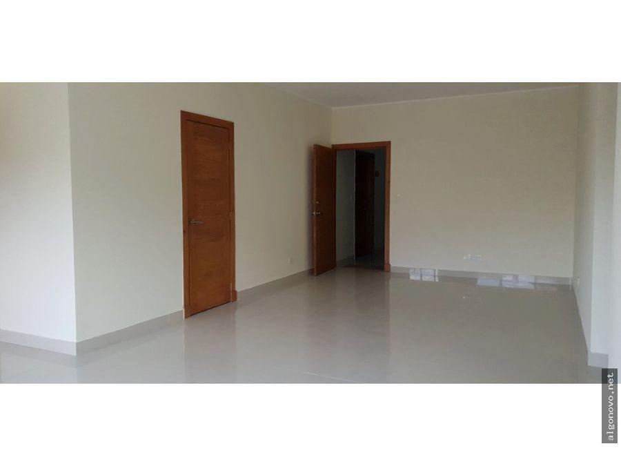 apartamento en alquiler en la esperila