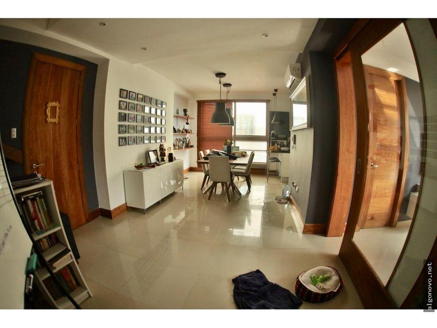 apartamento de 2 habitaciones estudio serralles