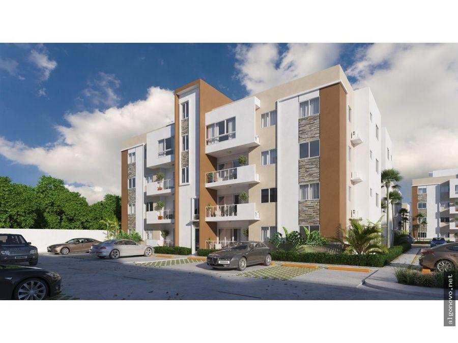 apartamentos en la avenida republica de colombia