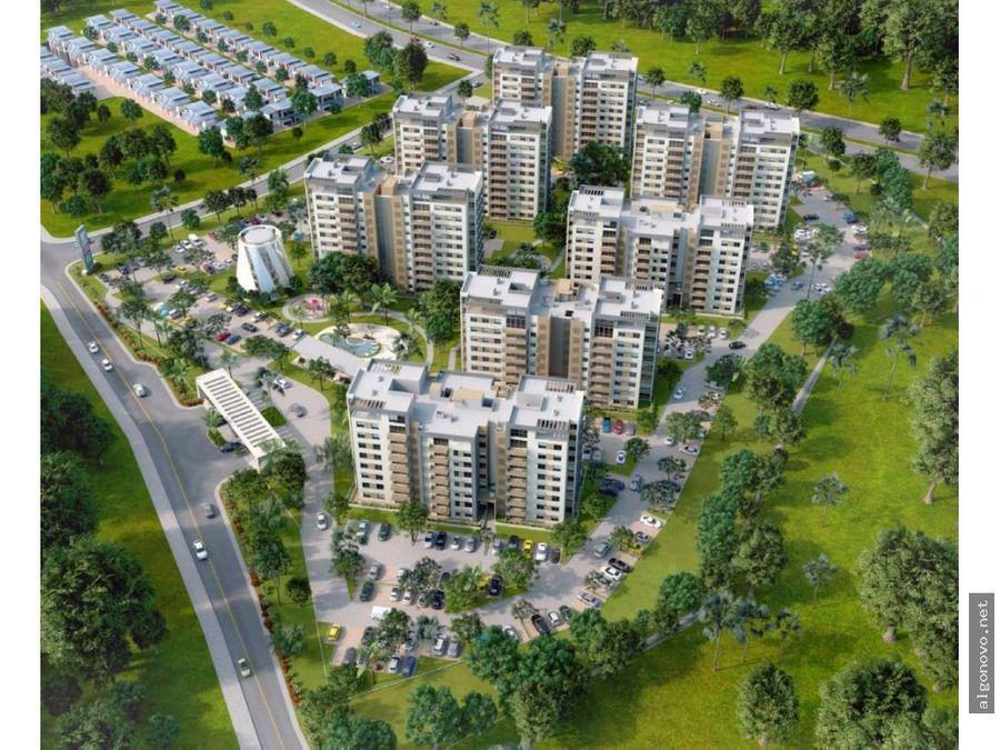 torres de la colina apartamentos en la jacobo