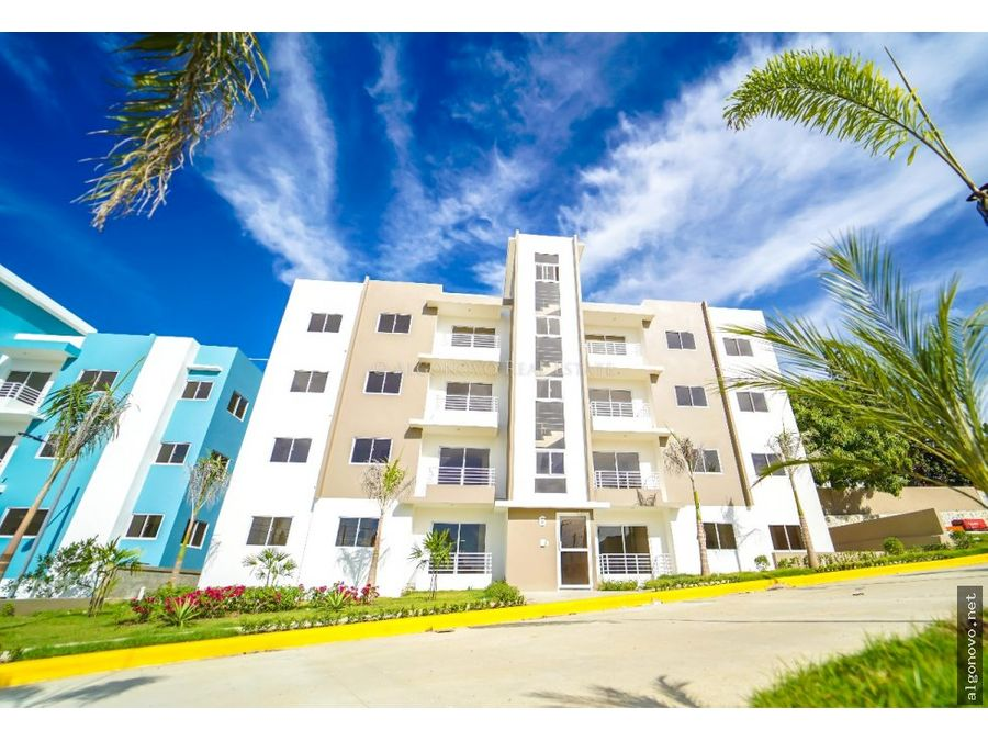 residencial lp9 apartamentos en venta alameda