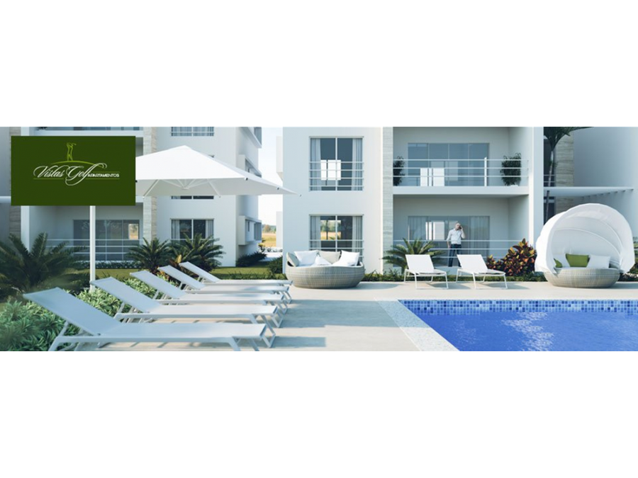 residencial vista golf