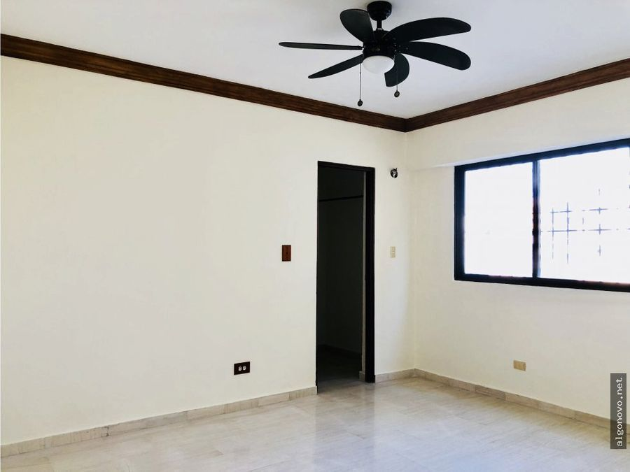 apartamento en la esperilla