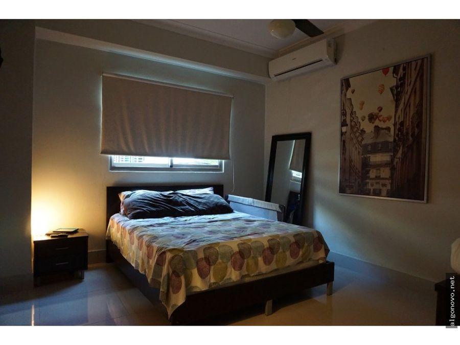 apartamento con terraza en venta el millon