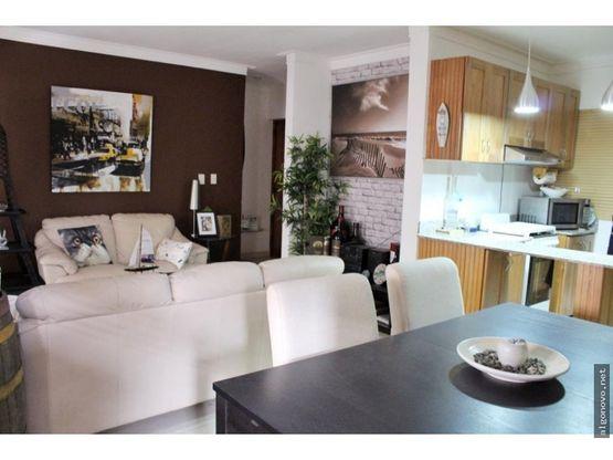 apartamento en venta en la monumental