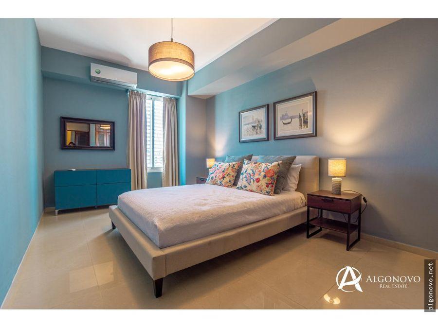 apartamento en venta en el vergel de 3 habitaciones