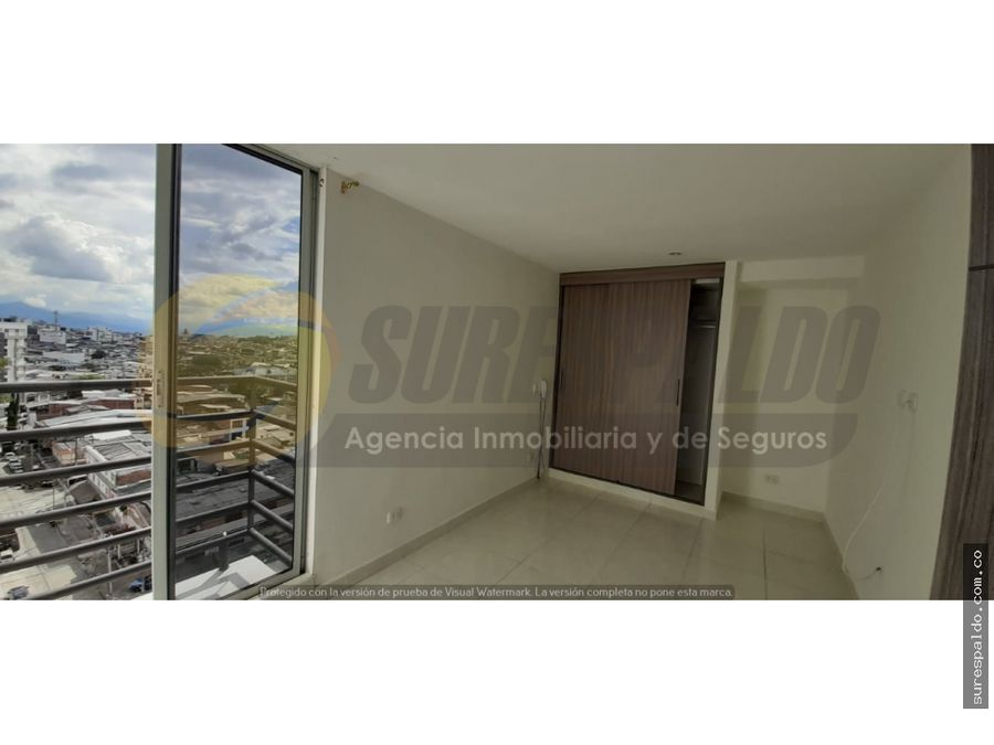 venta apartamento al occidente de armenia