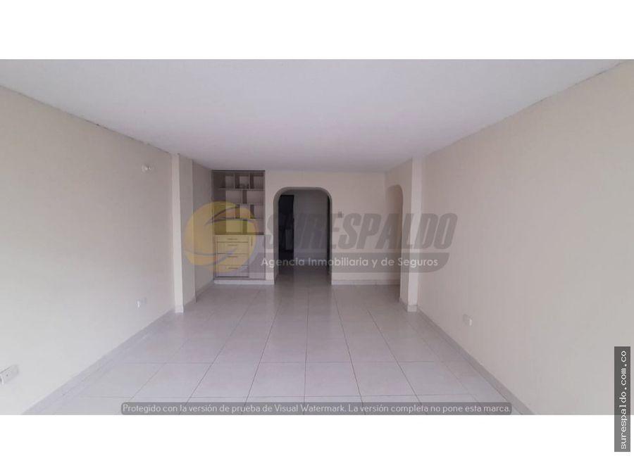 alquiler apartamento centro de armenia