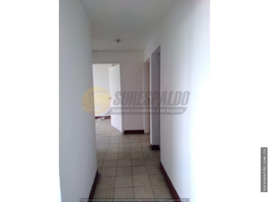alquiler apartamento al centro de armenia