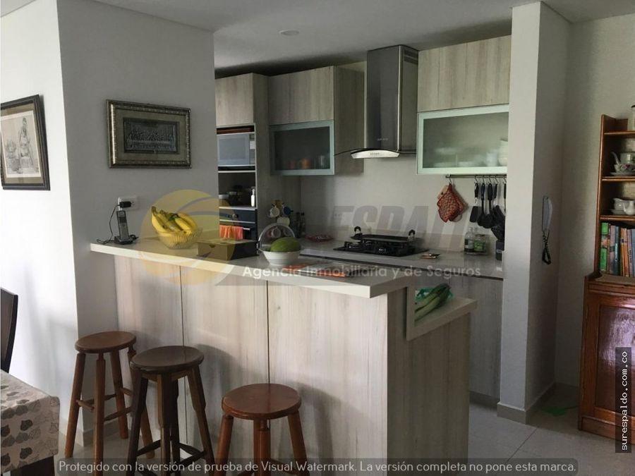 venta apartamento al norte de cartagena