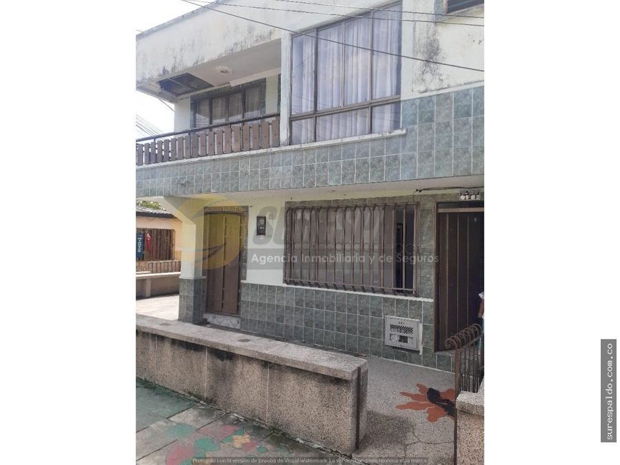 alquiler casa al sur occidente de armenia