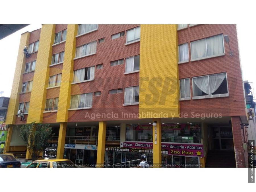 venta apartamento en el centro de armenia