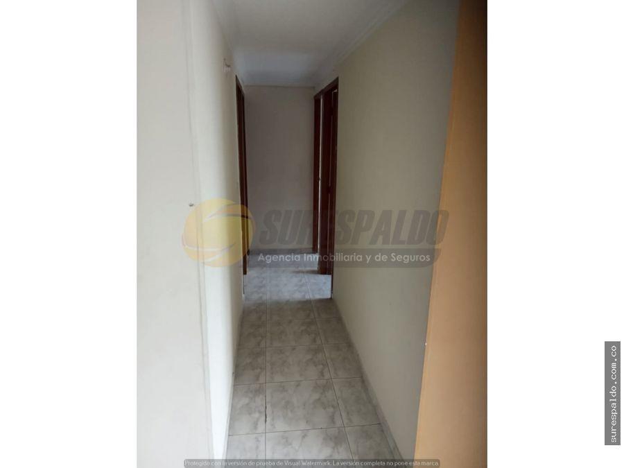 alquiler apartamento al norte de armenia