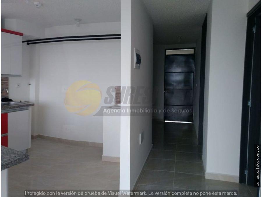 alquiler apartamento al sur de armenia