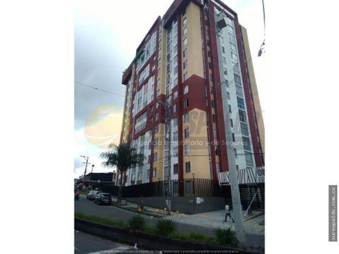 venta apartamento en villa liliana armenia
