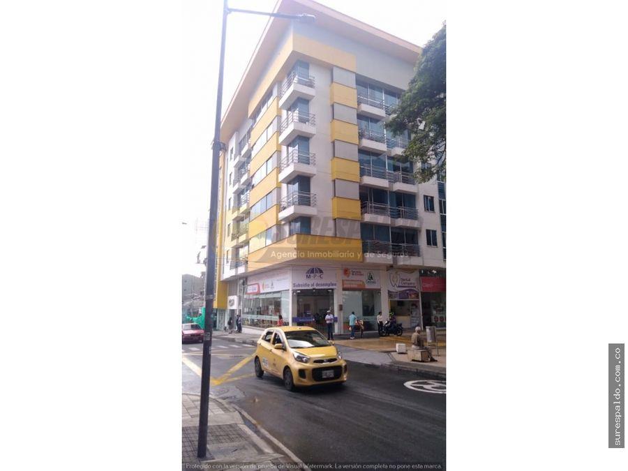 venta apartamento centro de armenia