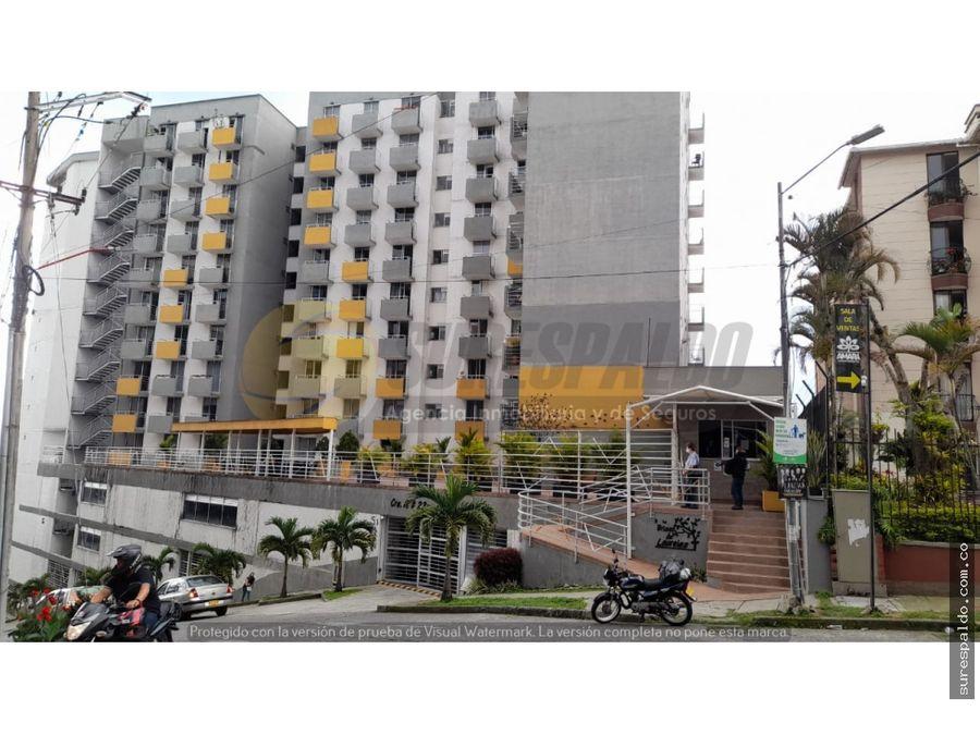 alquiler apartaestudio al norte de armenia