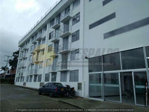 alquiler apartamento amoblado montenegro