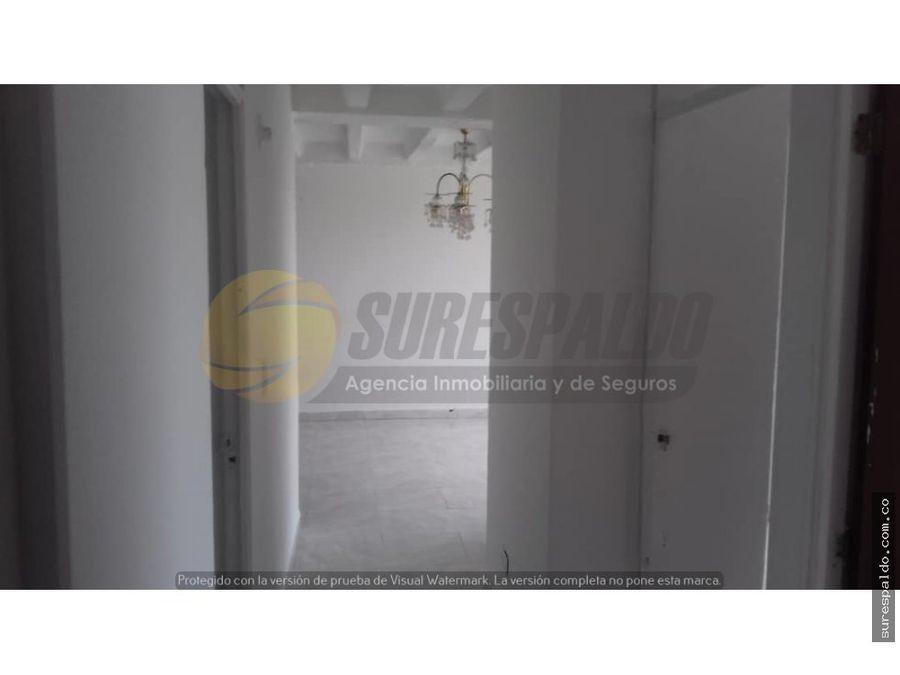 venta apartamento al occidente de armenia