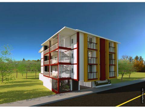 nuevo apartamento barato comuneros cucuta atalaya
