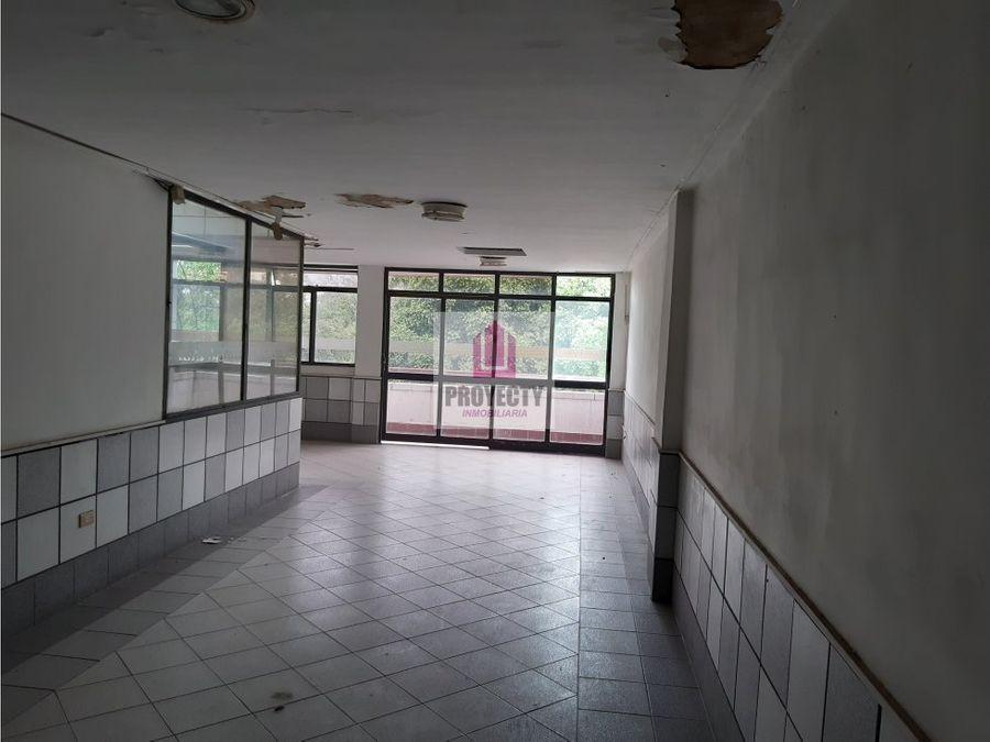 venta local oficinas bodega cucuta centro av 6