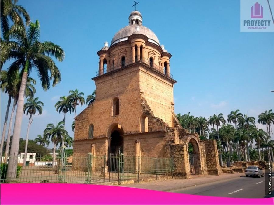 venta terreno lote villa del rosario zona historica