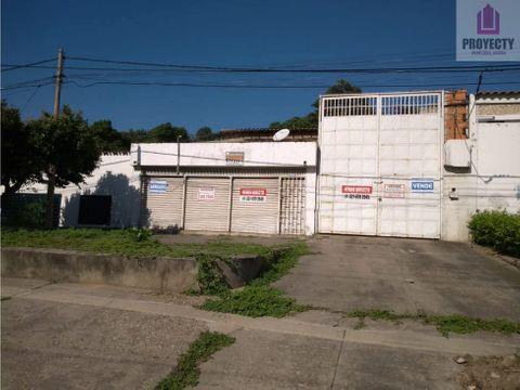 venta bodega en cucuta zona industrial