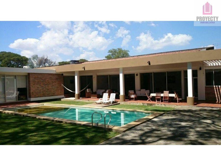 venta casa lujo cucuta conjunto bocono con piscina