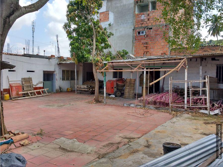 venta casa lote constructor san luis cucuta 500 m