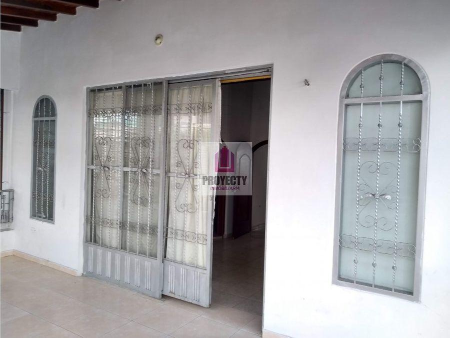 venta casa la esperanza libertadores cucuta