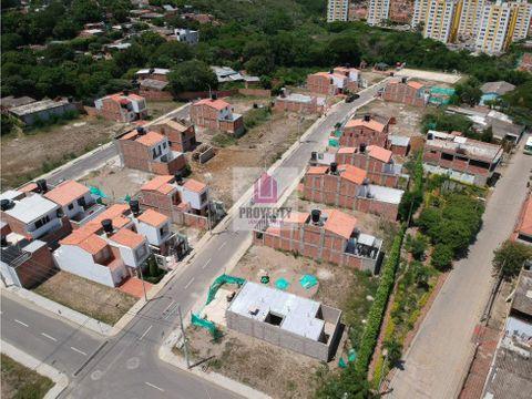 venta lotes urbanizados en villa del rosario