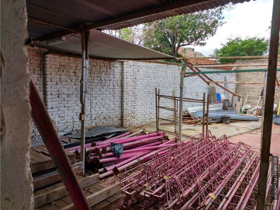 venta casa lote cucuta san luis 500 m